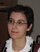 Claudia Geis