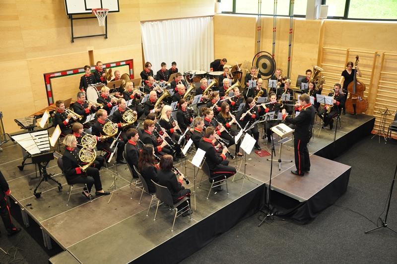 Konzertwertung Brunnenthal